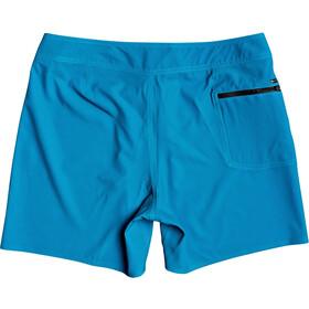 Quiksilver Highline Kaimana 16 Pantalones cortos Hombre, Turquesa
